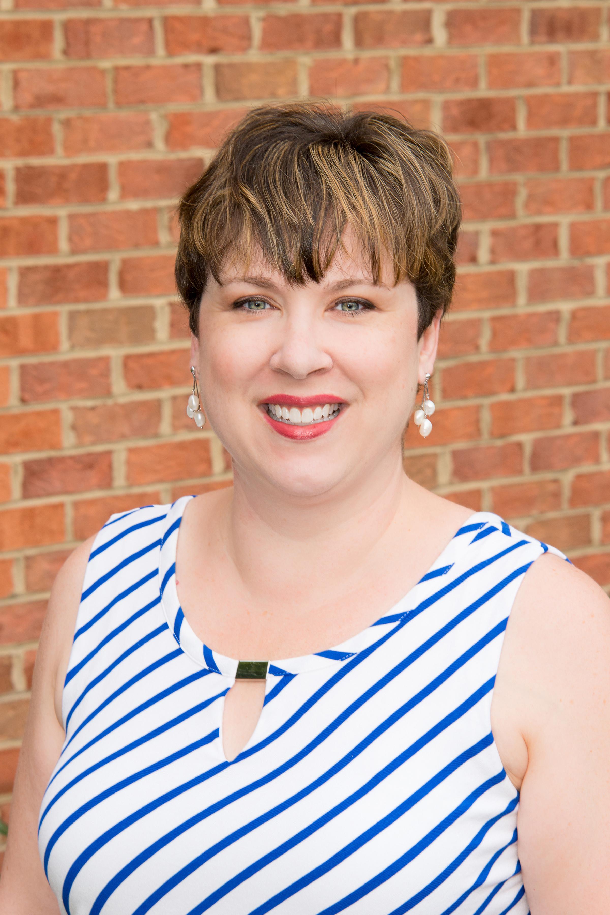 Kristina Gilbert, LPC