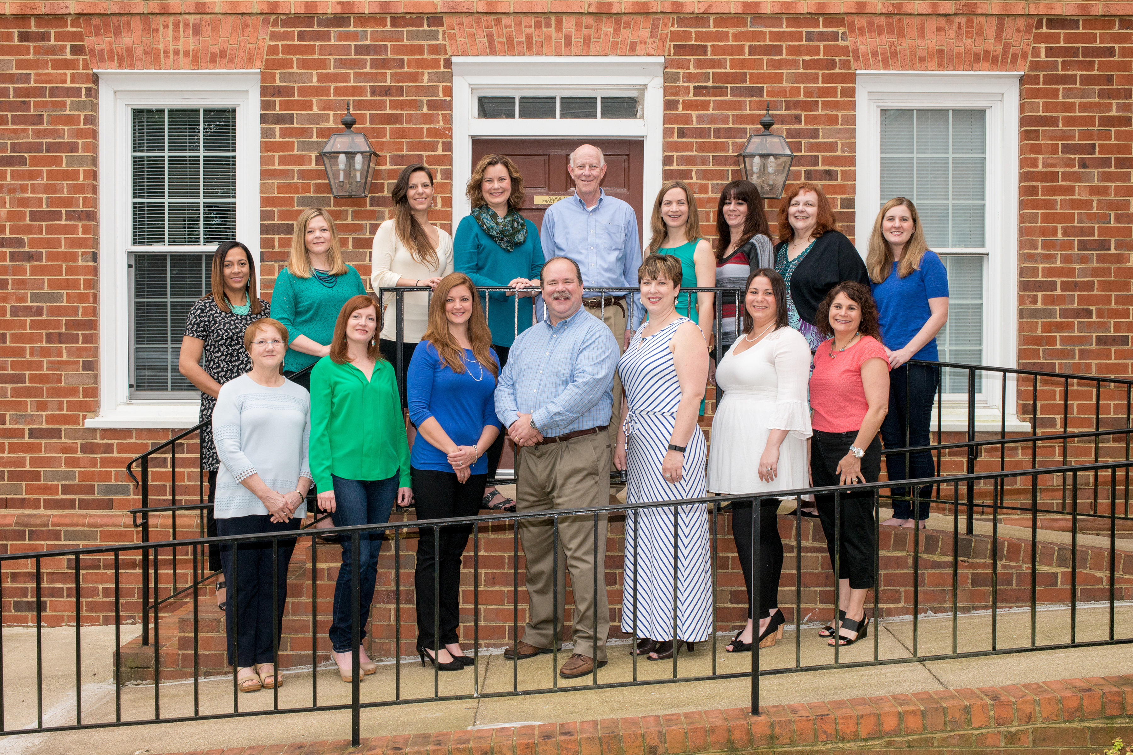 Discovery Counseling Richmond VA team photo