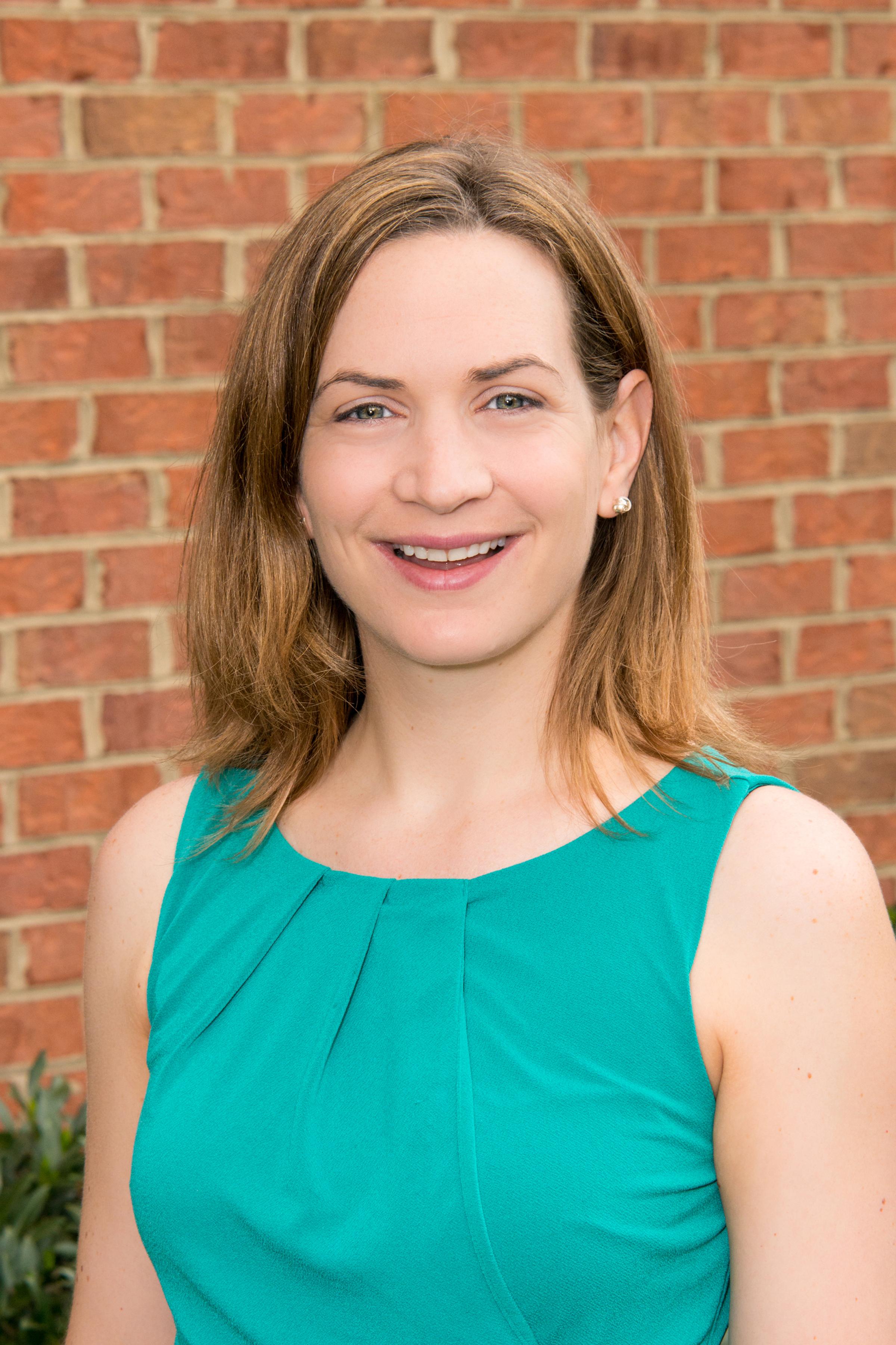 Kadie Weaver, PsyD, LCP