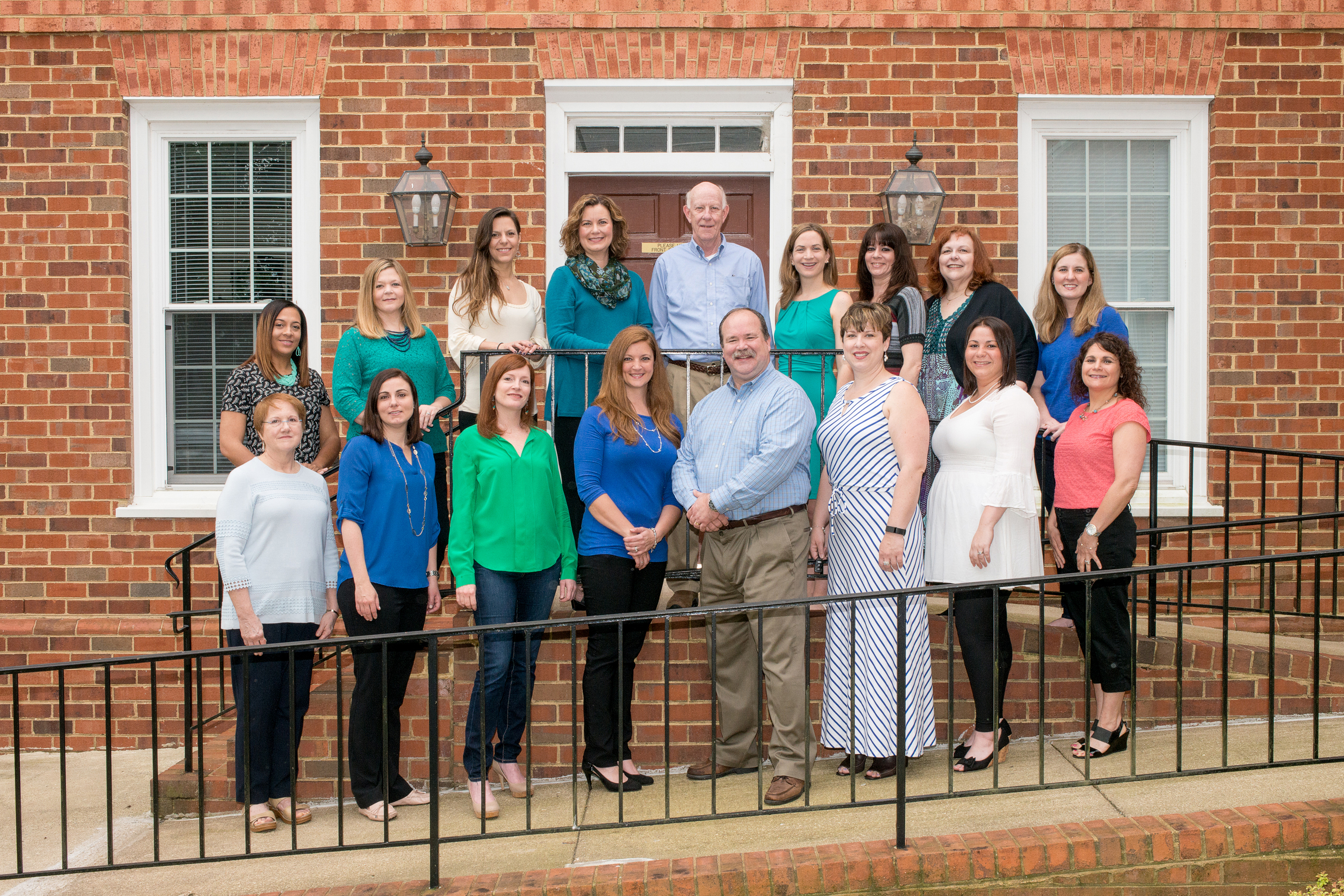 Discovery Counseling Richmond VA team photo